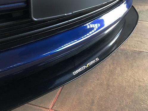 Front Splitter - Peugeot 306 phase 3 (99-00)