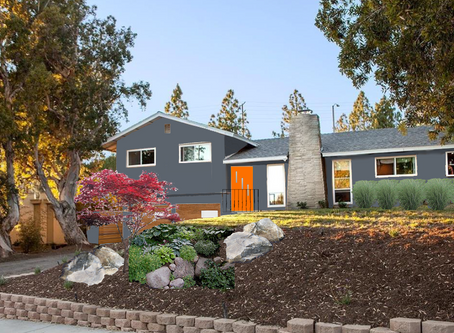 This House Could Be Mid-Century Amazing