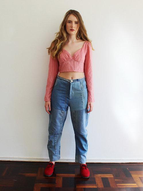 Kalça Frank Jeans Babe