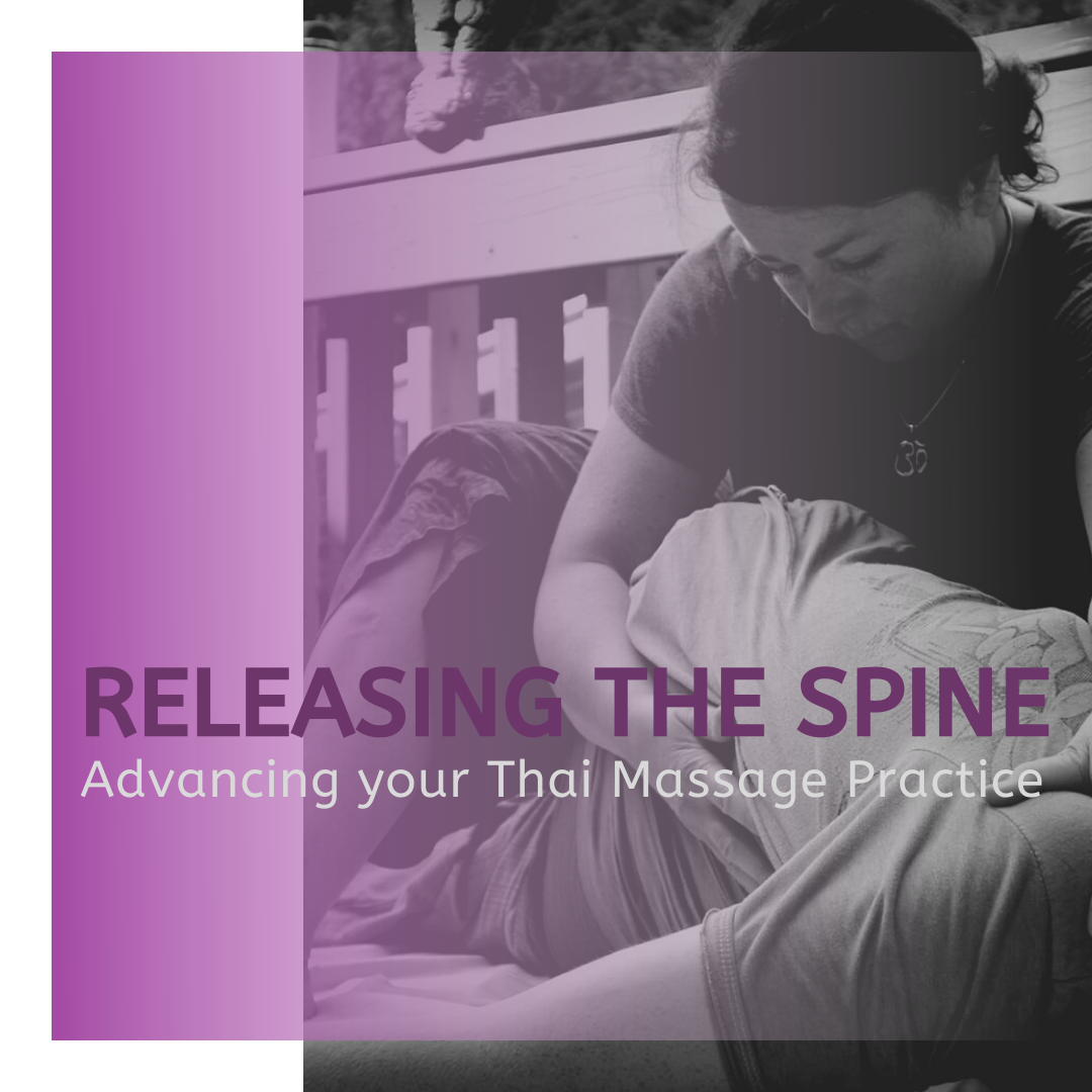 Releasing the Spine