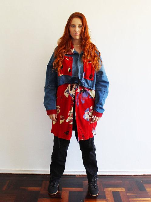 Jaketa Vermelha