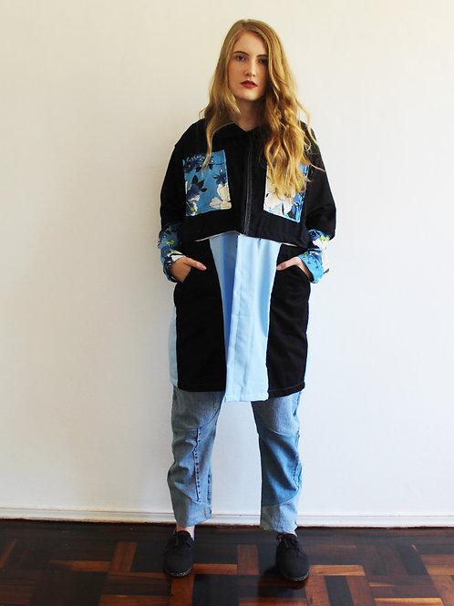 Jaketa Azul Lírio