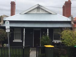 Roof & Concave Verandah Replacement