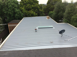 Cliploc Roof Replacement