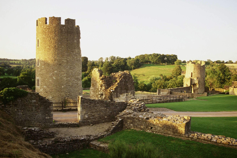 Farleigh-Hungerford-Castle
