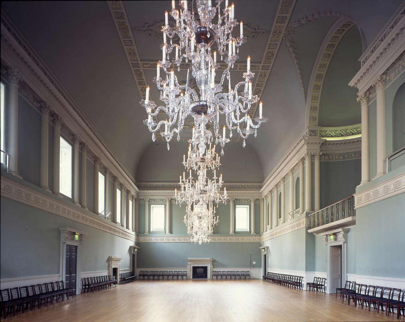 Assembly Rooms Ballroom
