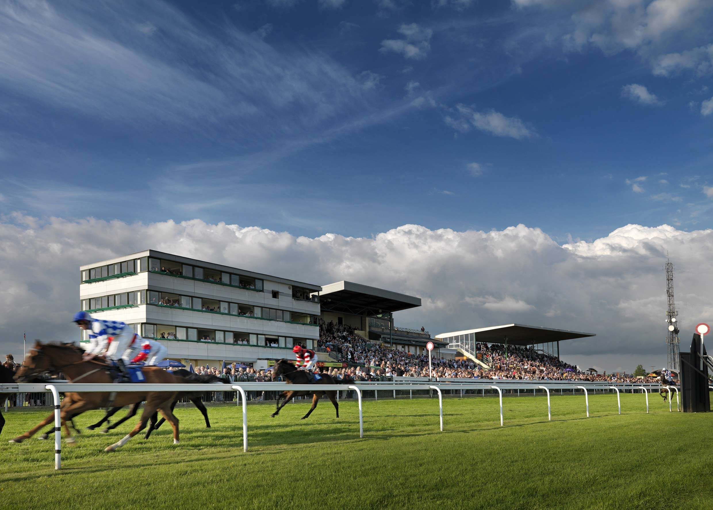 The Bath Racecourse