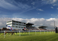 The Bath Racecourse