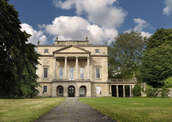 The Holburne Museum Bath