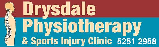 DRYSDALE Physio sign.jpg