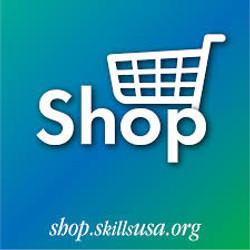 SkillsUSA Shop Logo