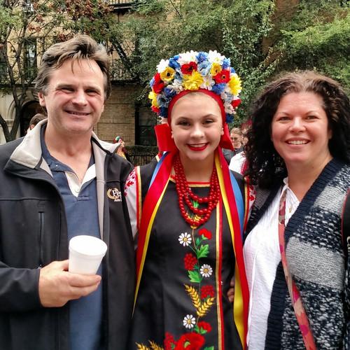 Ukrainian Folk