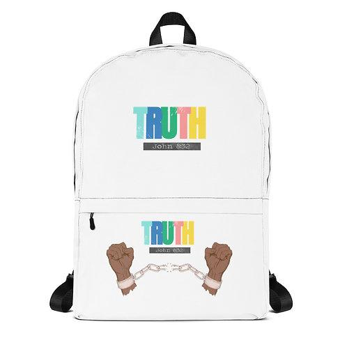 """Truth"" Israelite Swag Backpack"