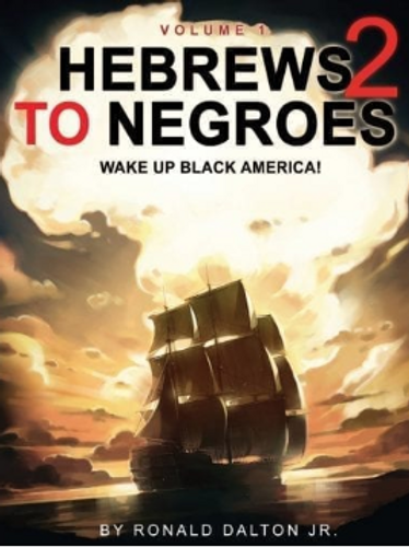 Hebrews to Negroes 2 | Volume 1 (Book)