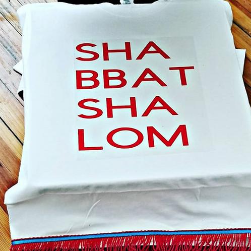 SHABBAT SHALOM IOZ