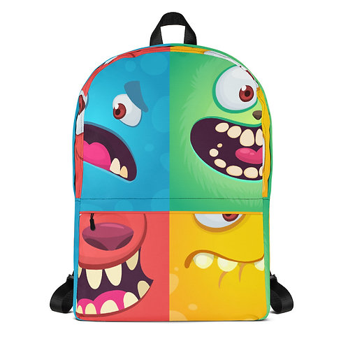 """ROYNN Kid's"" Backpack"