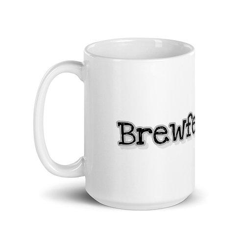 Brewfessional Mug,