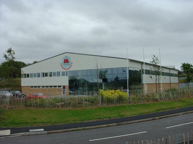 New Production Facility Felinfach Swanse