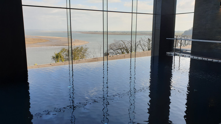 Laugharne Spa