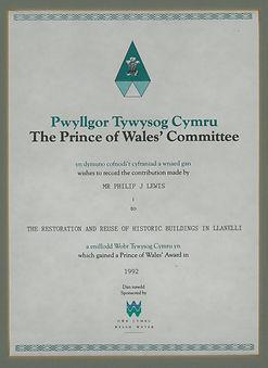 1992 - prince of wales - PJL.jpg