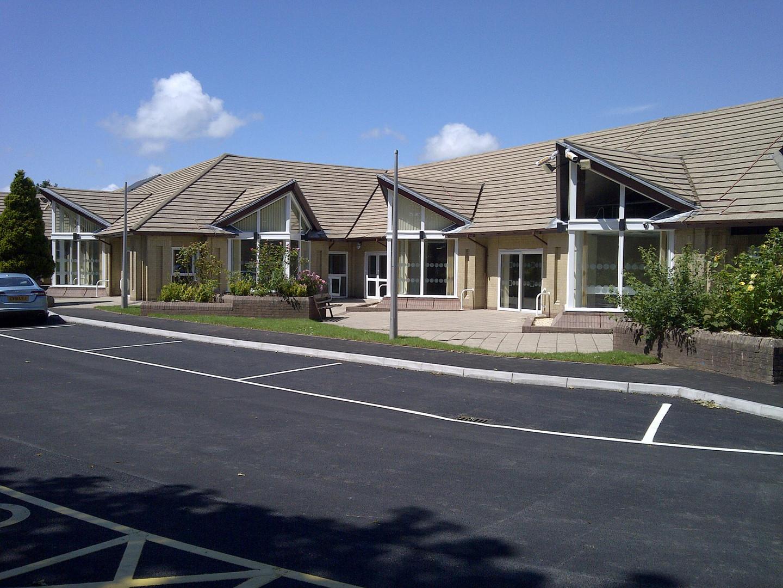 Colshill Social Centre
