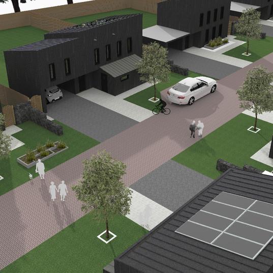 Sustainable Housing 2020