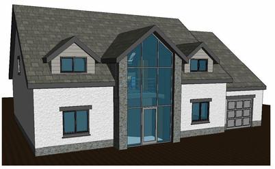Bespoke Residential Dwelling - 2019