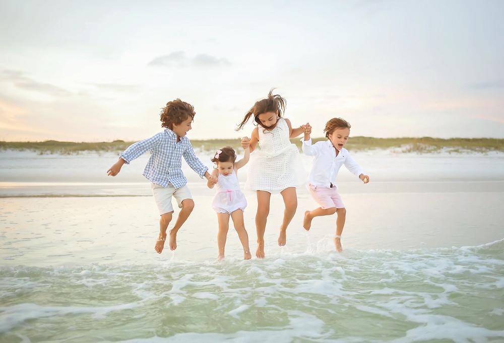 destin 30a family photographer