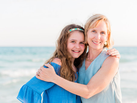 5 Simple Tips For Taking Awesome Beach Photos from a Destin and 30a Beach Photographer