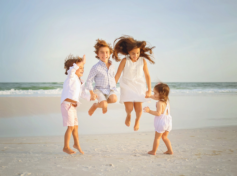 Destin 30a family photographer
