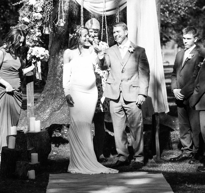 30a Eden Garden State Park Wedding