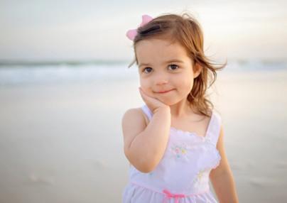 cute baby destin 30a photographer