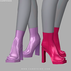 BRITNEY BOOTS