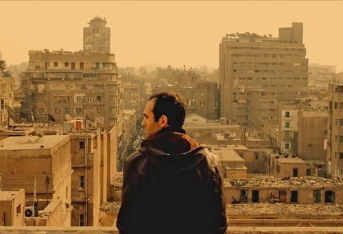 آخر أيام المدينة