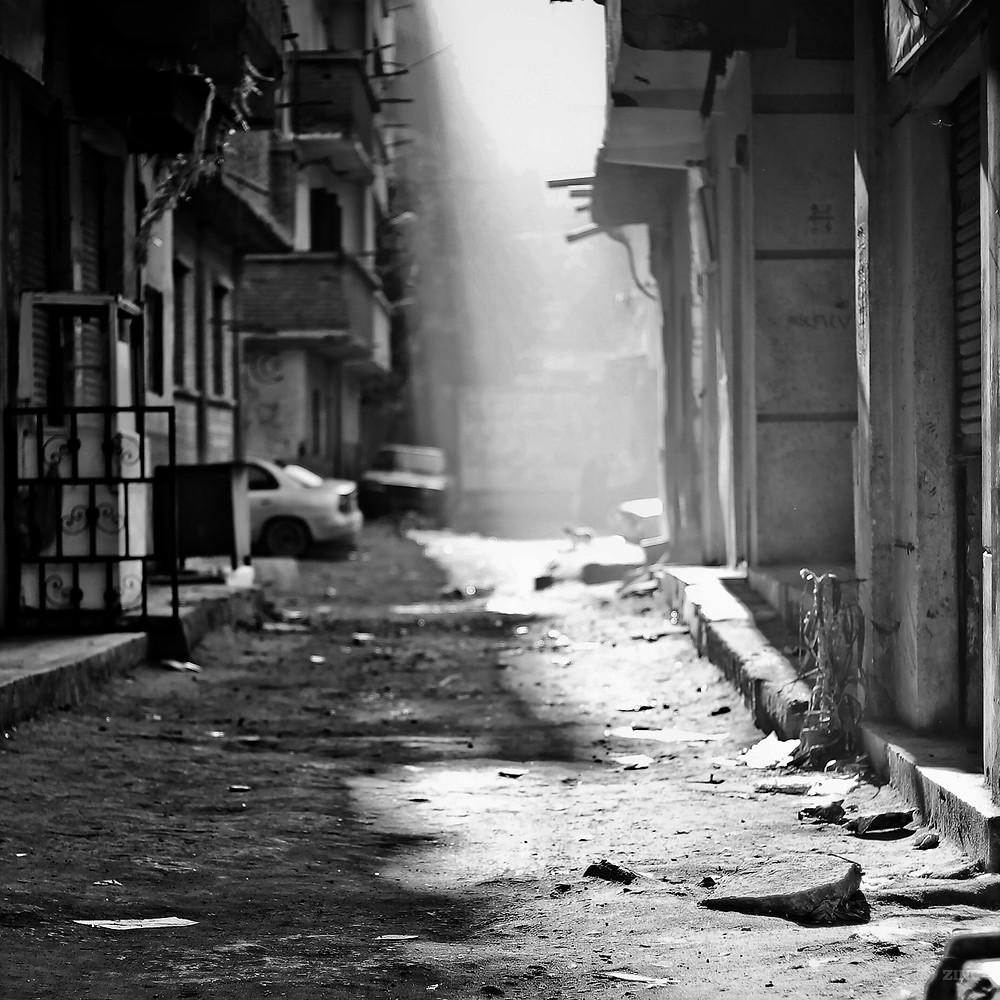 فوتوغرافيا | محمود زنك