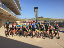 Bike Nights at Circuit of the Americas are Back!