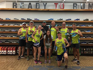 Team RADIOactive Special Marathon Deal