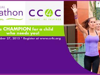 CC4C Micro Marathon 4 Inspiration