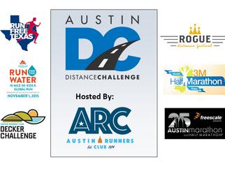 2015-16 Austin Distance Challenge