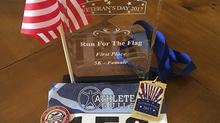 Run for the Flag