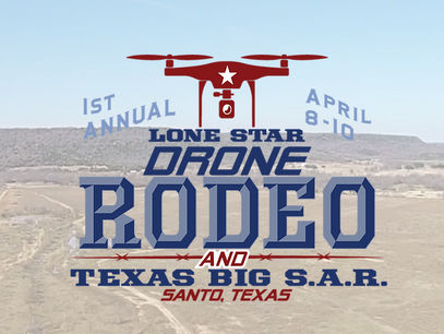 1st Annual Lone Star Drone Rodeo