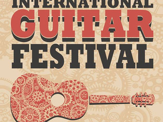 2016 Hamilton International Guitar Festival and Competition