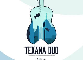 The Texana Duo Premiere