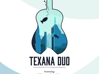 The Texana Duo Premiere