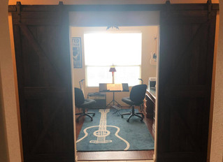 Home Studio Lessons Now Available!