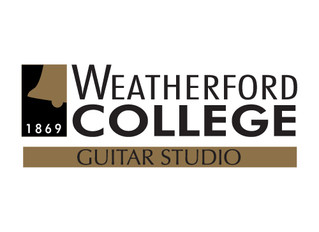 Take Guitar Ensemble at Weatherford College with Will Douglas