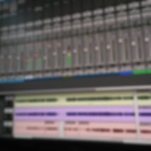 Lumbra Records  / Pro Tools Mixing Session