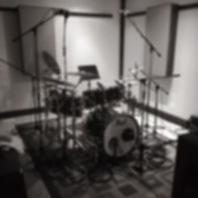 Ruby Rock Studios Live Room