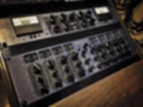 Ruby Rock Studios / Manley Mastering