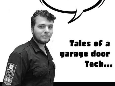Reprogramming your Garage door opener... no problem!
